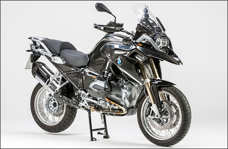 Ilmberger Carbon-Parts für BMW R 1200 GS
