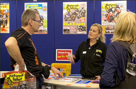 Intermot 2014 Review
