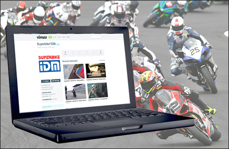 Videos zur Superbike IDM