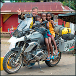 Touratech: United People of Adventure