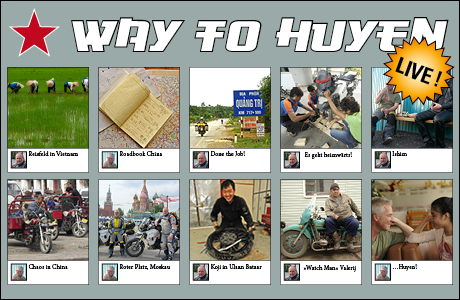 Multivision Way to Huyen