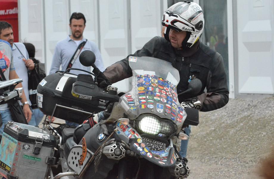 ... Termine: Messen, Treffen und Events / Harley-Stampede in Pullmann City