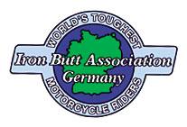 Iron Butt Logo