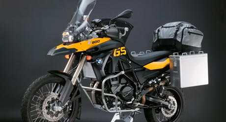 bmw f 800 gs tourenfahrer online. Black Bedroom Furniture Sets. Home Design Ideas