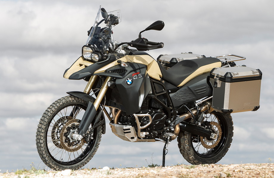 bmw f 800 gs adventure tourenfahrer online. Black Bedroom Furniture Sets. Home Design Ideas