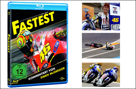 Fast – Faster – FASTEST!