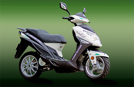 MZ Roller E-Power Max