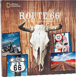 National Geographic: Route 66