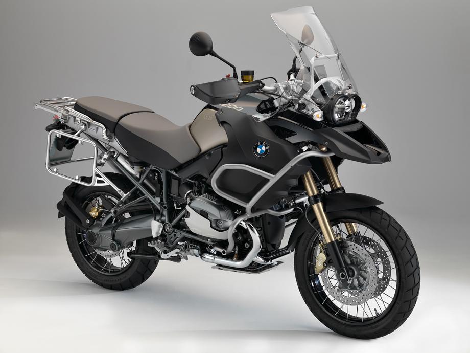 sondermodelle 90 jahre bmw motorrad tourenfahrer online. Black Bedroom Furniture Sets. Home Design Ideas
