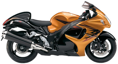 suzuki gsx r 1300 hayabusa tourenfahrer online. Black Bedroom Furniture Sets. Home Design Ideas