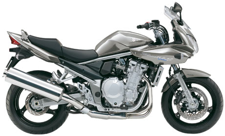 suzuki gsf 1250 sa bandit abs tourenfahrer online. Black Bedroom Furniture Sets. Home Design Ideas