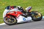 Klasse Supersport 600