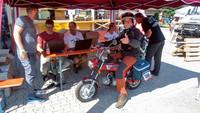 »Schwarzwald Moped Marathon«