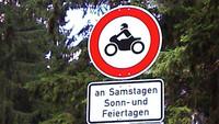 Motorradlärm: Runder Tisch beim Verkehrsminister von Rheinland-Pfalz