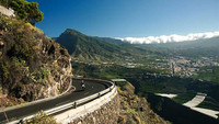 La Palma: Kanaren
