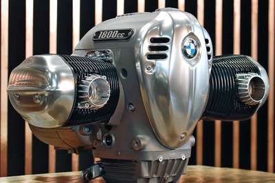Big Boxer BMW R18