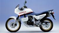 Bringt Honda eine neue Transalp?