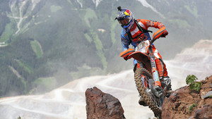 Termine World Enduro Super Series 2019