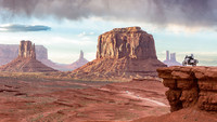 USA: Nationalparks, Teil 1