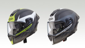 Caberg Helm Drift Evo Carbon