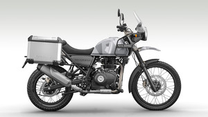 Royal Enfield Himalayan »Sleet«