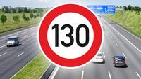 Mehrheit für Tempo 130 auf deutschen Autobahnen