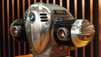 BMW Boxermotor R 18