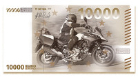 Reise-Enduros bis 10.000 Euro