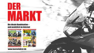 TOURENFAHRER-MARKT