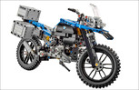 Lego Technic R 1200 GS Adventure