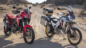 Honda CRF 1100 L Africa Twin | Modell 2020