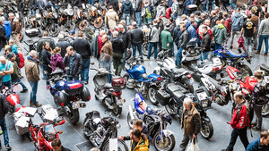 Motorradwelt Bodensee 2020 Preview