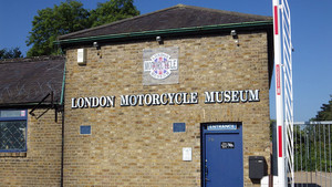 London Motorcycle Museum schließt