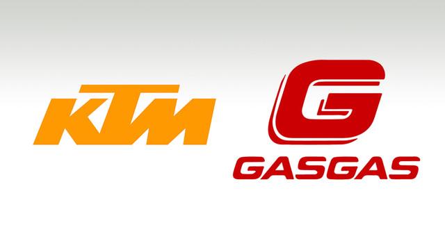 KTM kooperiert mit GasGas