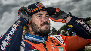 Toby Price ist Rallye-Weltmeister 2018