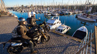 Ducati Scrambler 800 - Full Throttle / 1100 Sport