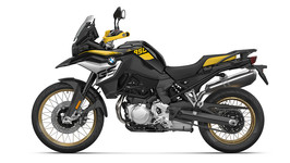 BMW F 850 GS, Modell 2021, »Edition 40 Years GS«