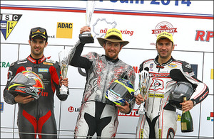 Superbike IDM am Nürburgring