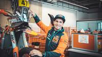 Kevin Benavides wechselt zu KTM