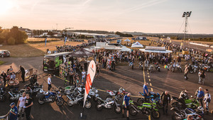 Suzuki Night Run Mosbach 2018