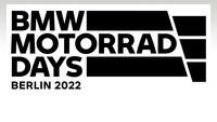 BMW Motorrad Days 2022 Berlin Preview