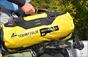 Touratech Waterproof Made by Ortlieb