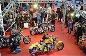 Motorradwelt Bodensee 2016 preview