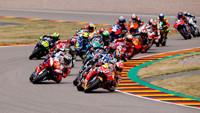 Zukunft gesichert - MotoGP bleibt am Sachsenring