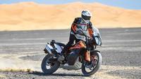 KTM 790 Adventure / R
