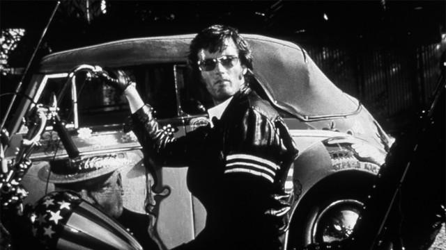 Peter Fonda verstorben