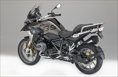 BMW R 1200 GS, Modelljahr 2017, Stylepaket »Exclusive«