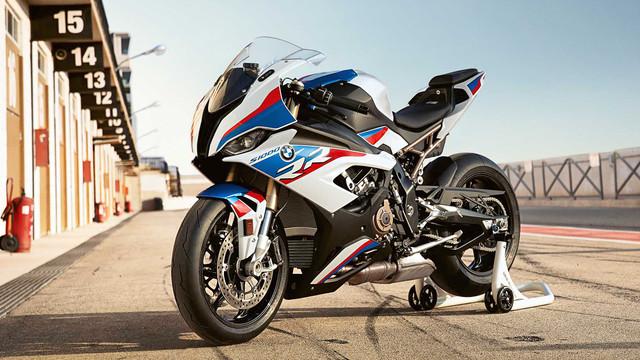 Auslieferungsstopp für BMW S1000RR wegen möglicher Getriebeschäden