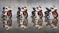 »World GP 60th Anniversary«-Lackierung für 2022er R-Modelle von Yamaha