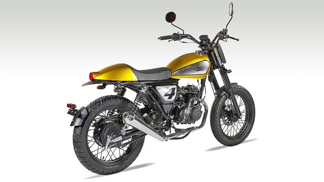 Fahrerlaubnis AM für Mopeds und Mokicks ab 15 Jahre